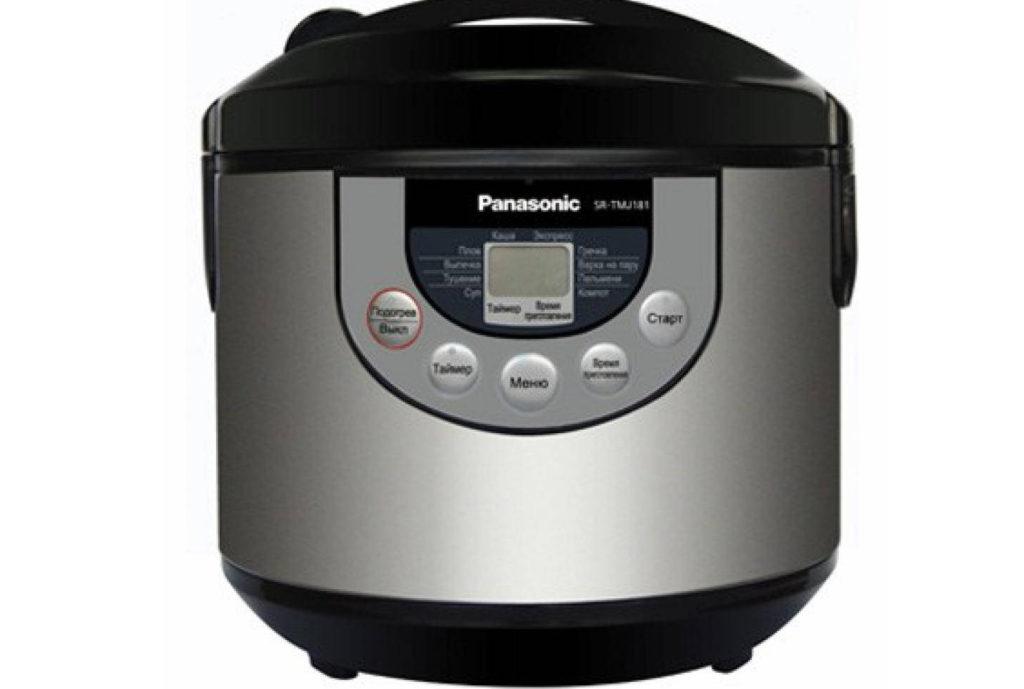 Panasonic SR-TMJ181