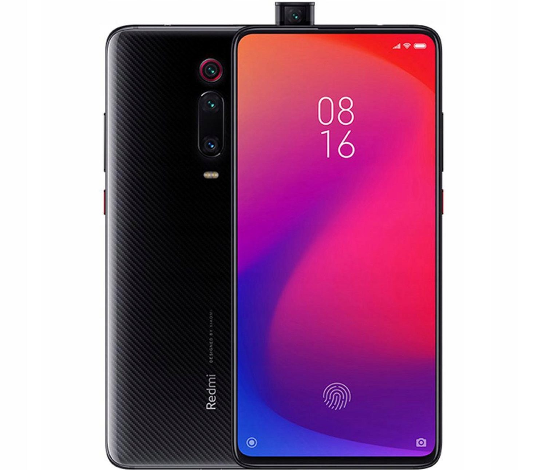 Новый смартфон Xiaomi Mi 9T