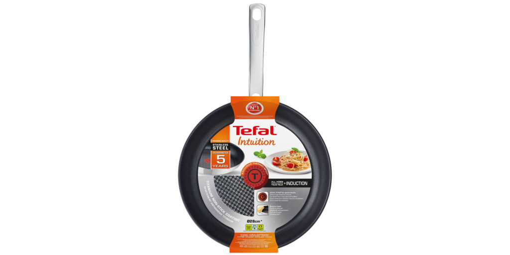 Tefal Intuition A7030615 28 см