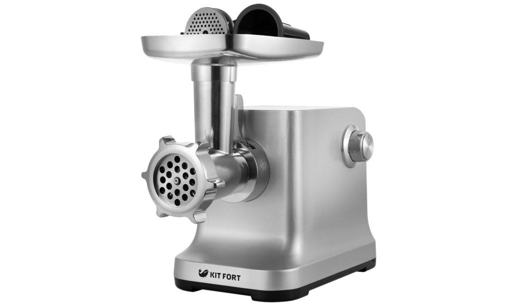 Kitfort KT-2102