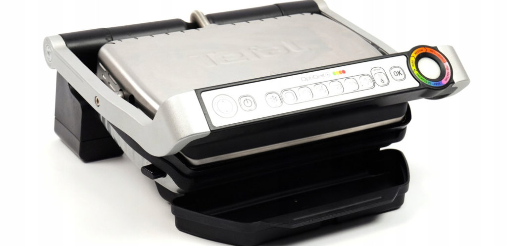 Модель Tefal Optigrill+ GC712