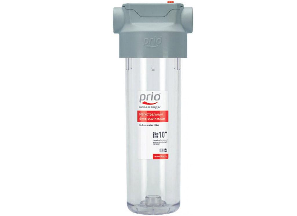 Prio Новая вода BU110