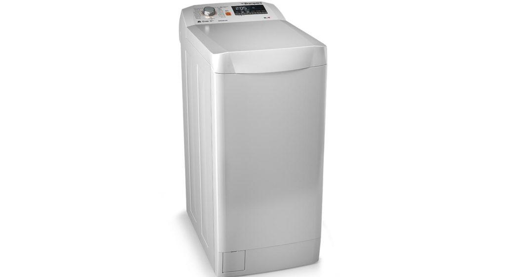 ТОП-10 лучших стиральных машин с вертикальной загрузкой