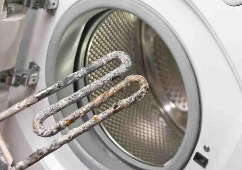 Стиральная машина потребляемая мощность квт