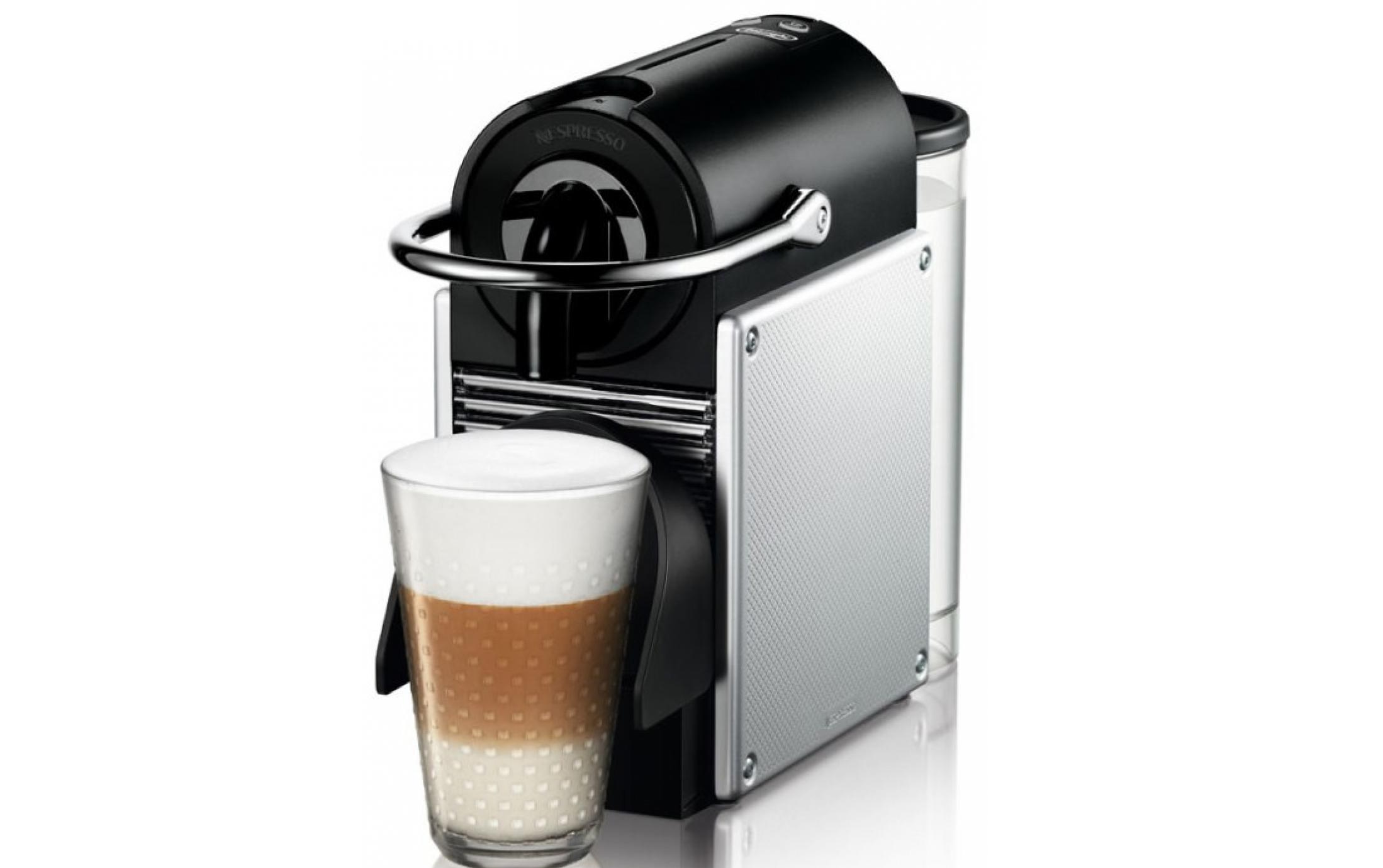 De'Longhi Nespresso Pixie EN 125