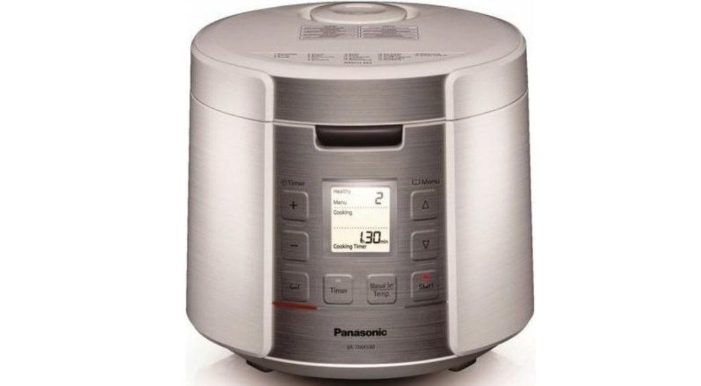 Panasonic SR-TMX530 WTQ
