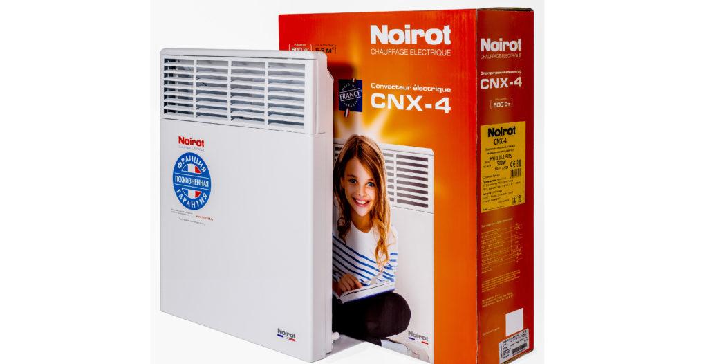 Noirot CNX-4 Plus 500