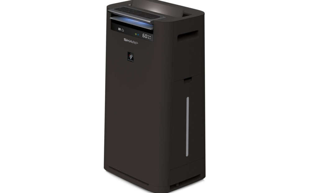 ТОП-10 лучших очистителей воздуха