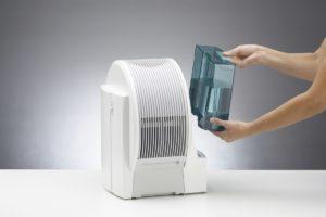 Пылеочистители–популярныев условиях производства приборы, так как именно в таких условиях воздух наиболее загрязнен