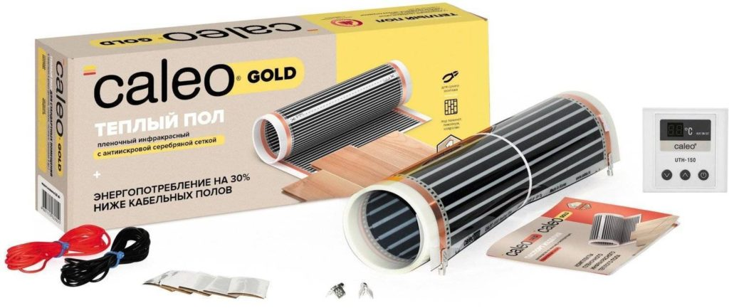 Caleo GOLD 230-0,5 230 Вт