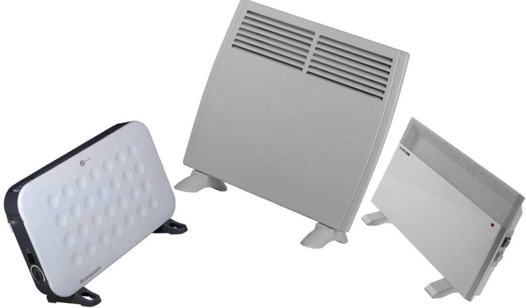 ТОП-5 лучших энергосберегающих обогревателей для дачи