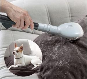 Щетка для очистки от шерсти животных