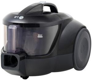 Объем пылесборника