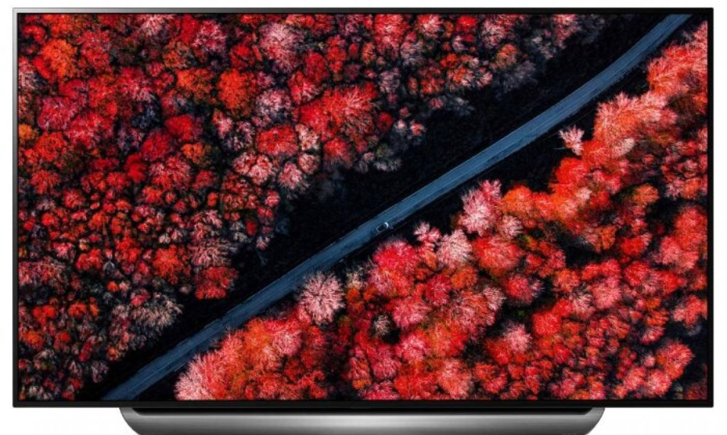 LG OLED55C9P