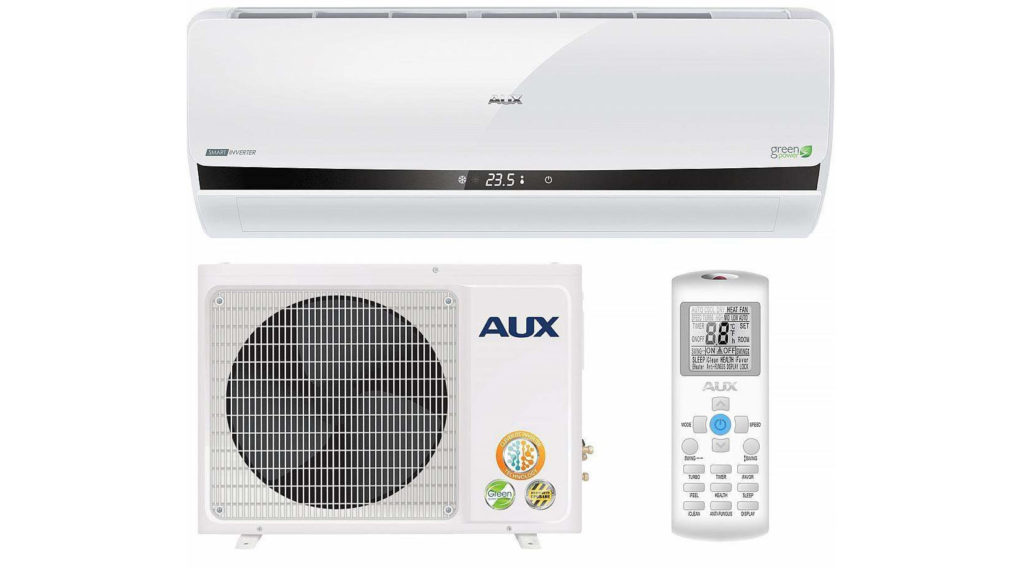 AUX ASW-H07B4/LK