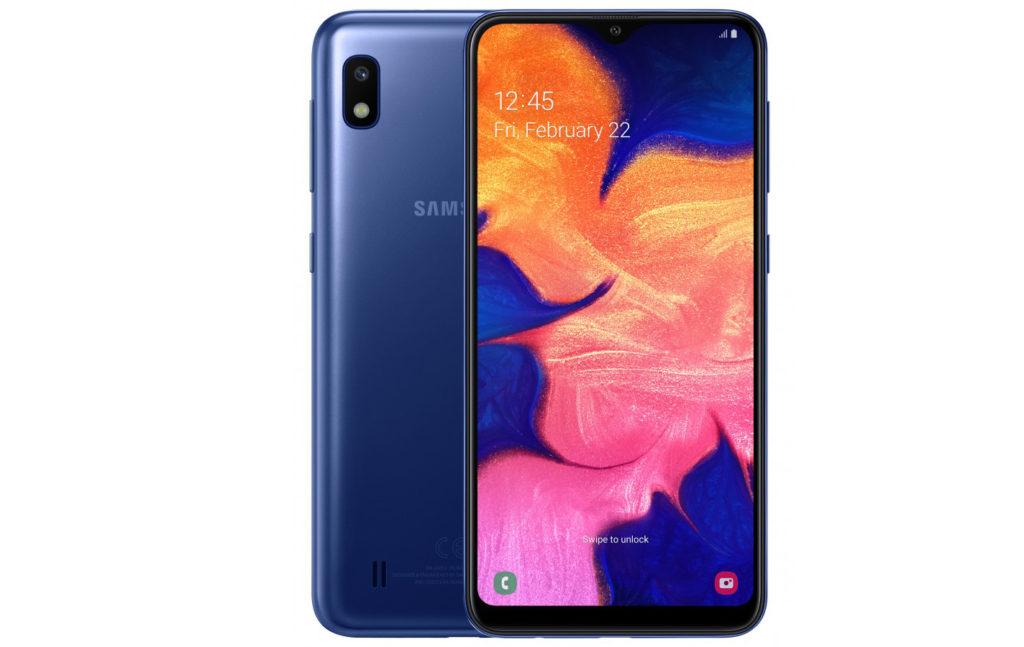 SamsungGalaxyA10
