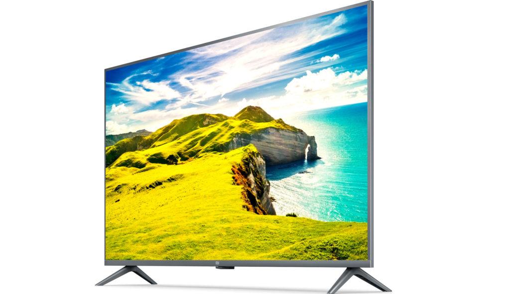 "Xiaomi Mi TV 4S 43 T2 42.5"""