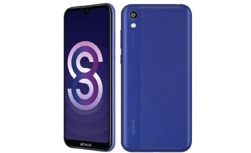 Honor 8S