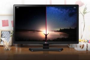 LED модели успешно конкурируют с другими телевизорами