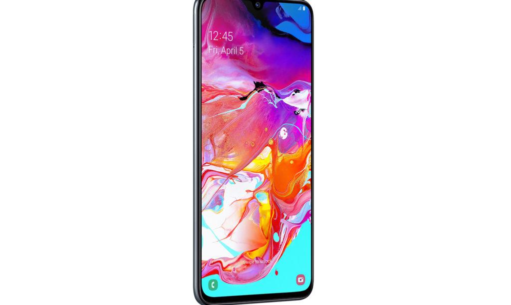 SamsungGalaxyA70