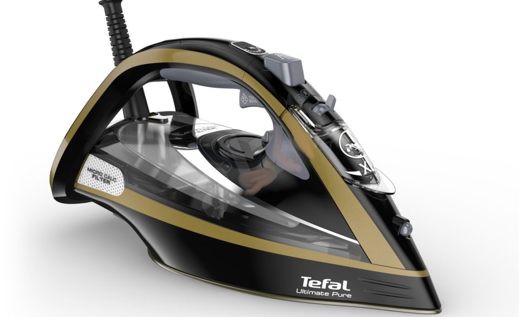 Tefal FV9865 Ultimate Pure