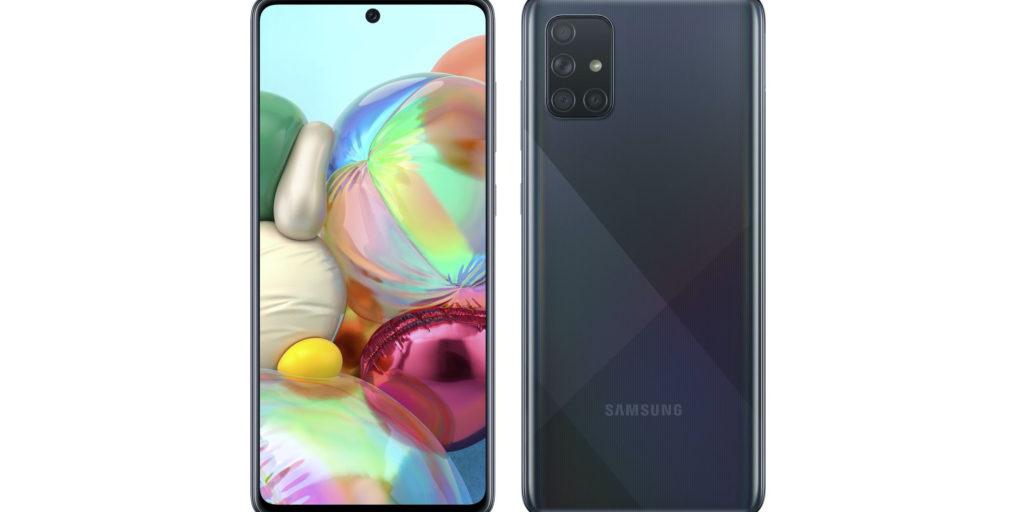 SamsungGalaxyA71