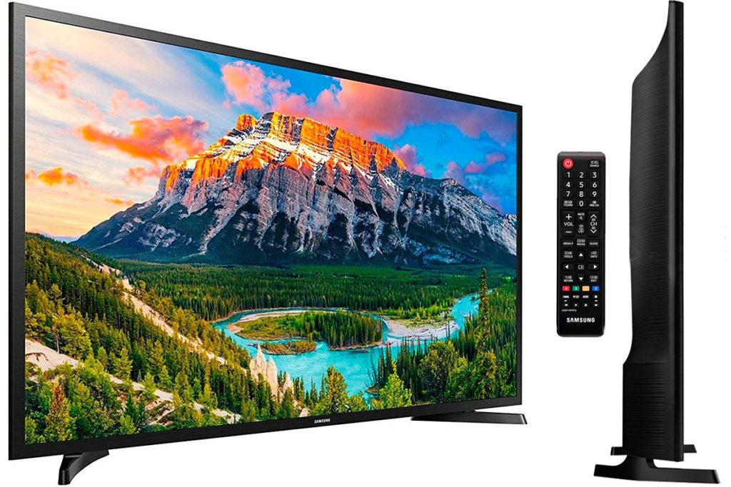 Samsung UE32N5000AU