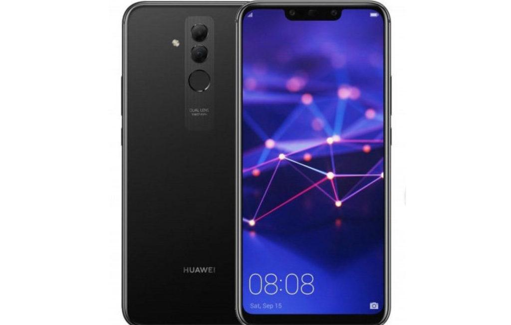 Лучшие смартфоны HUAWEI - рейтинг 2020 года (ноябрь)