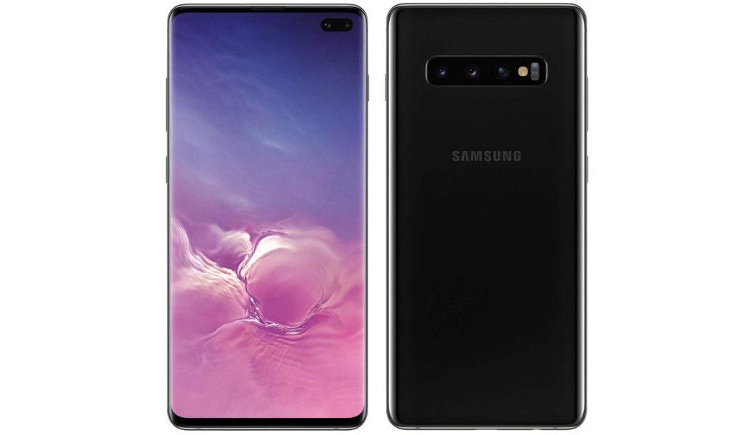 SamsungGalaxyS10+