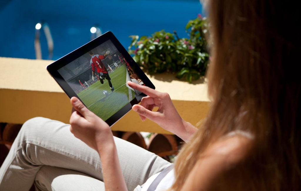 ТОП-10 планшетов на Андроид