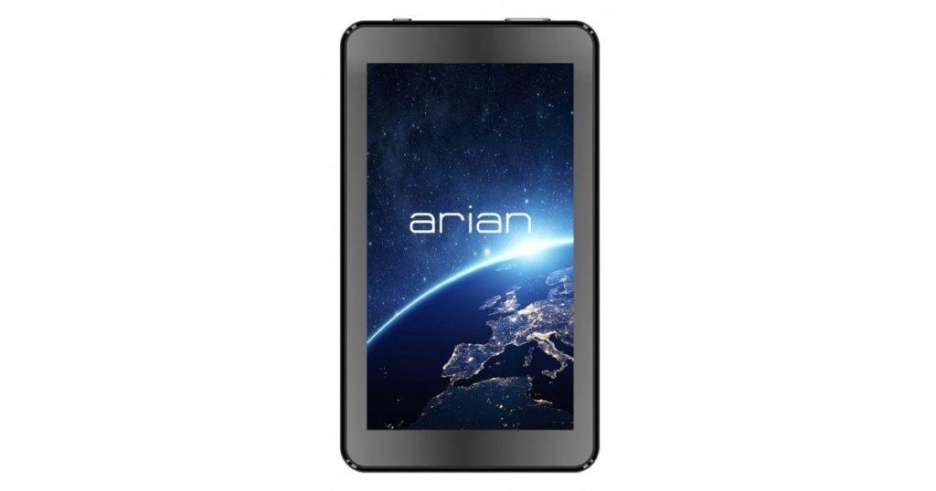 Arian Space 70