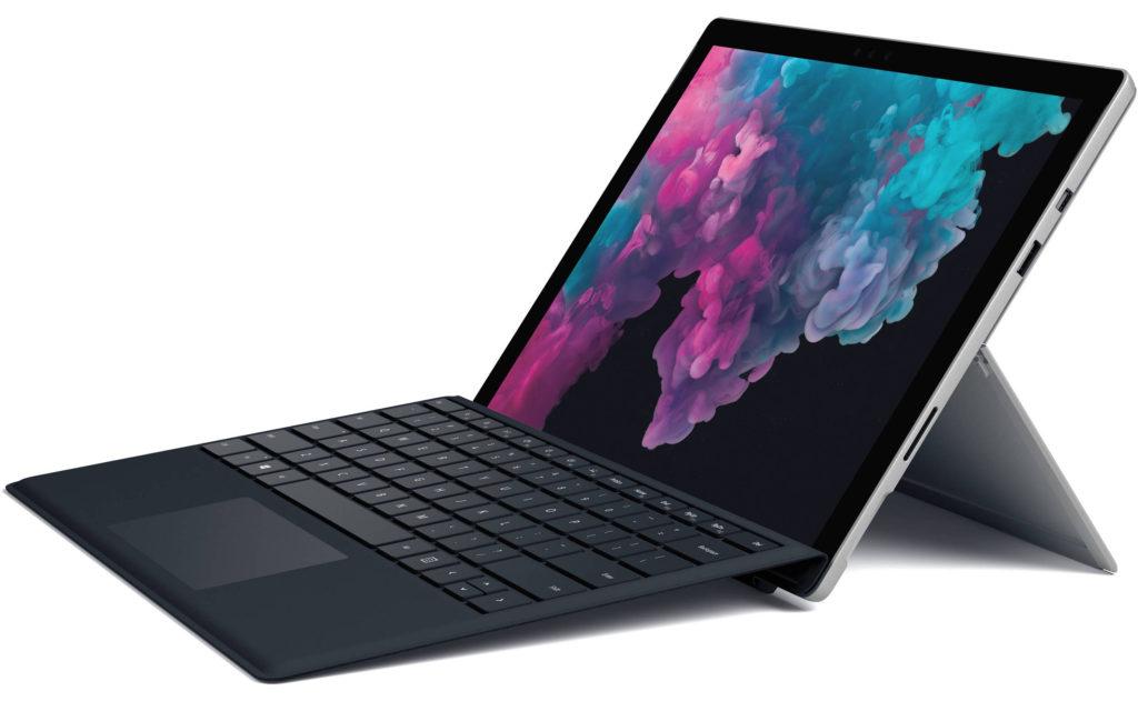 Microsoft Surface Pro 6 i5