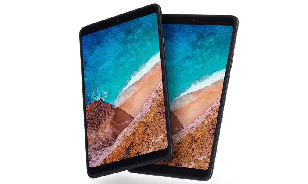 XiaomiMiPad 4