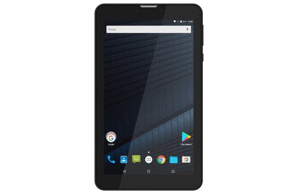 ТОП-10 самых дешевых планшетов