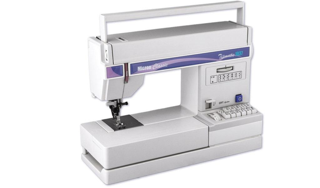 ТОП-16 лучших швейных машинок