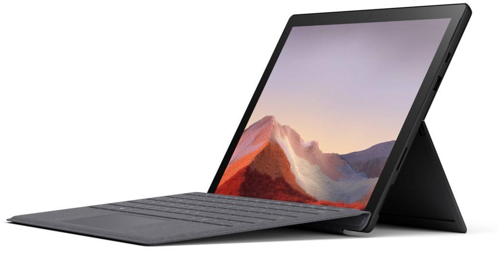 Microsoft Surface Pro 7 i7 16Gb 1Tb