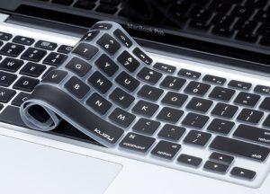 Ноутбуки оснащены полноценной клавиатурой