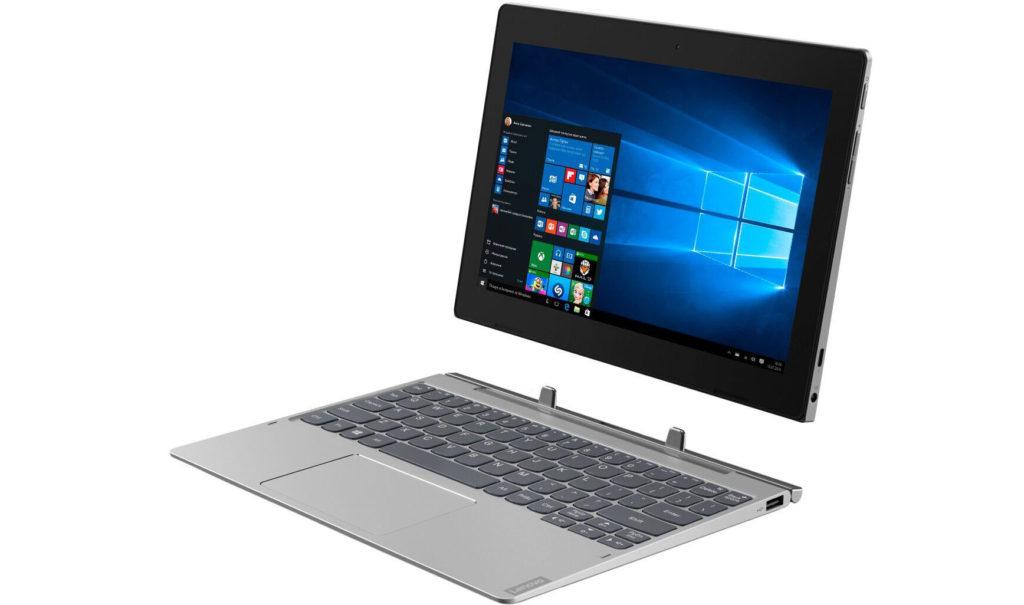 Lenovo IdeaPad D330 N5000 4Gb 128Gb LTE