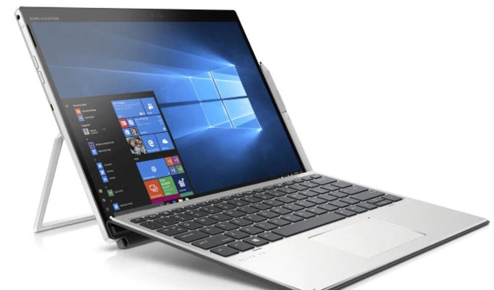 HP Elite x2 1013 G4 I5 16Gb 512Gb LTE keyboard (WUXGA)