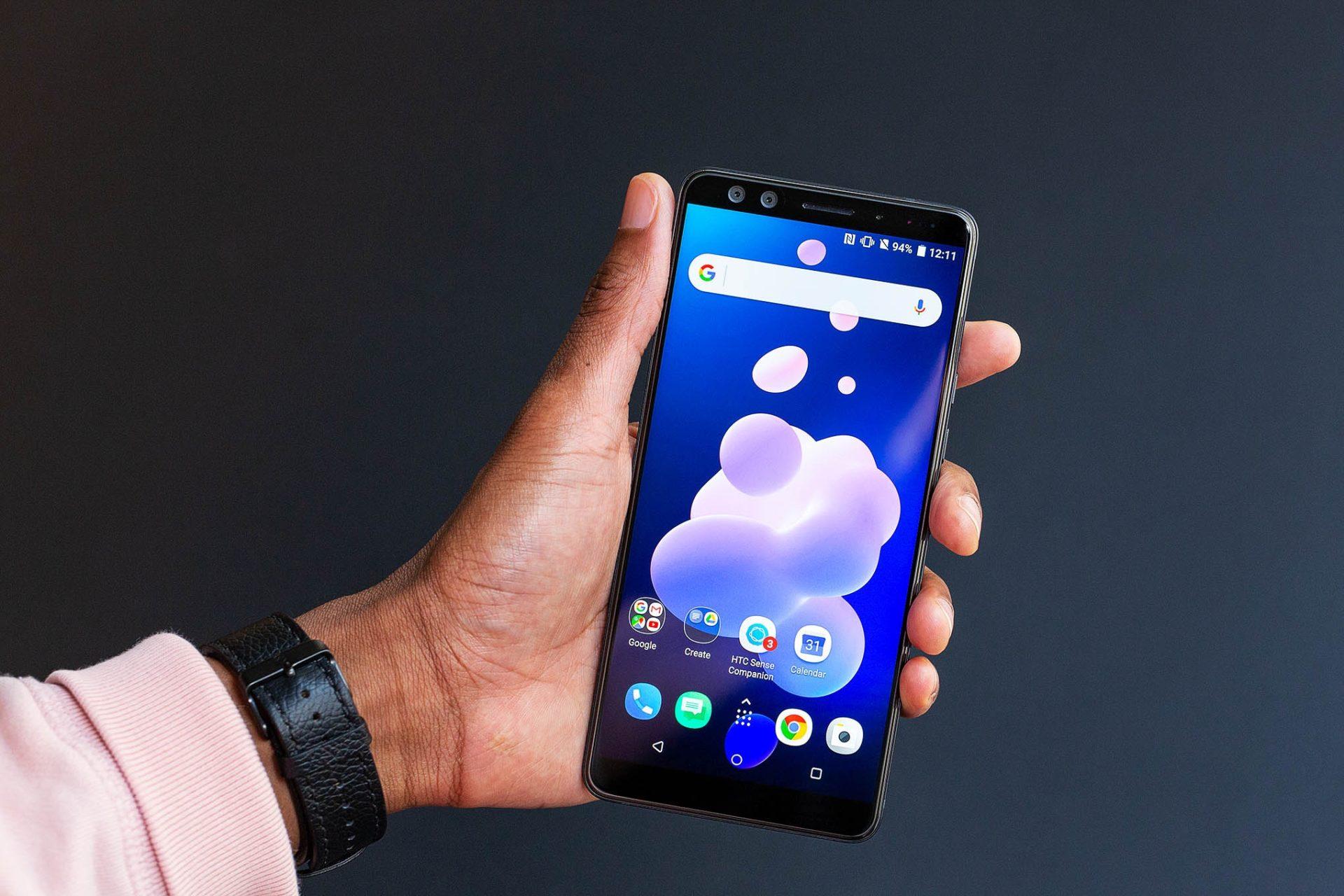 HTC-U12-