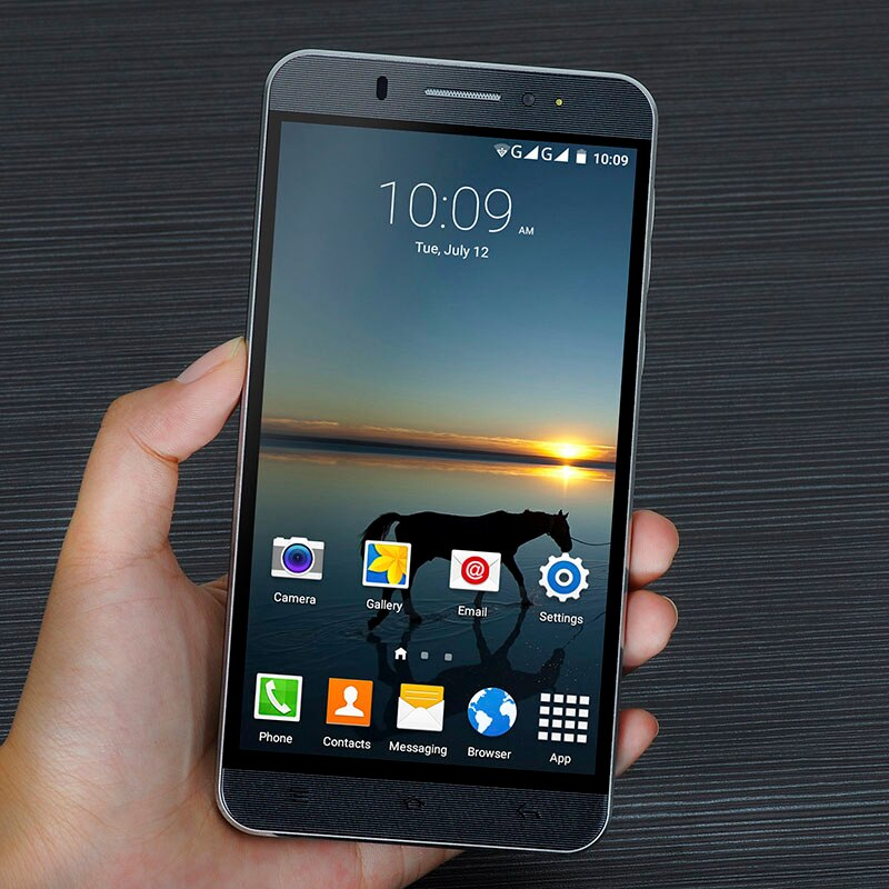 ТОП-8 лучших смартфонов 6 дюймов
