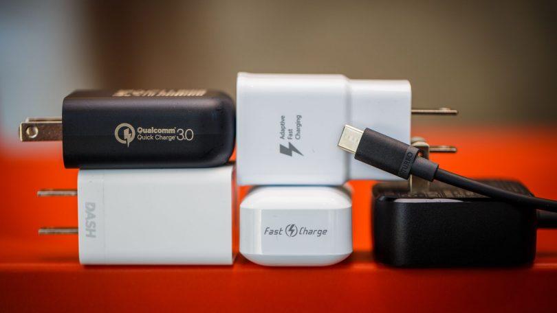 Технология быстрой зарядки - что это такое?