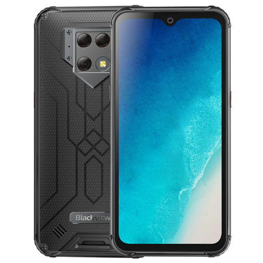 ТОП-10 лучших защищенных смартфонов