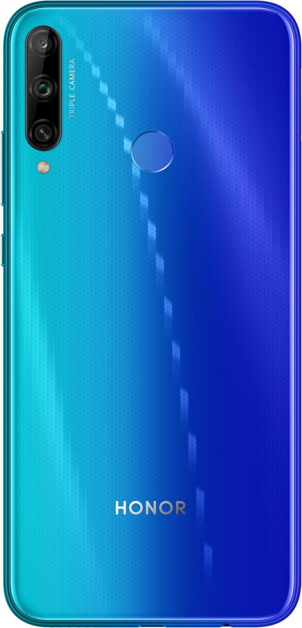 ТОП-10 смартфонов с аккумулятором 4000 мА⋅ч и больше