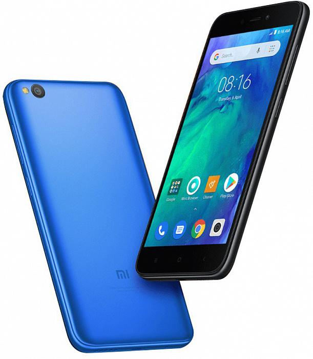 ТОП-10 лучших смартфонов до 6000 рублей