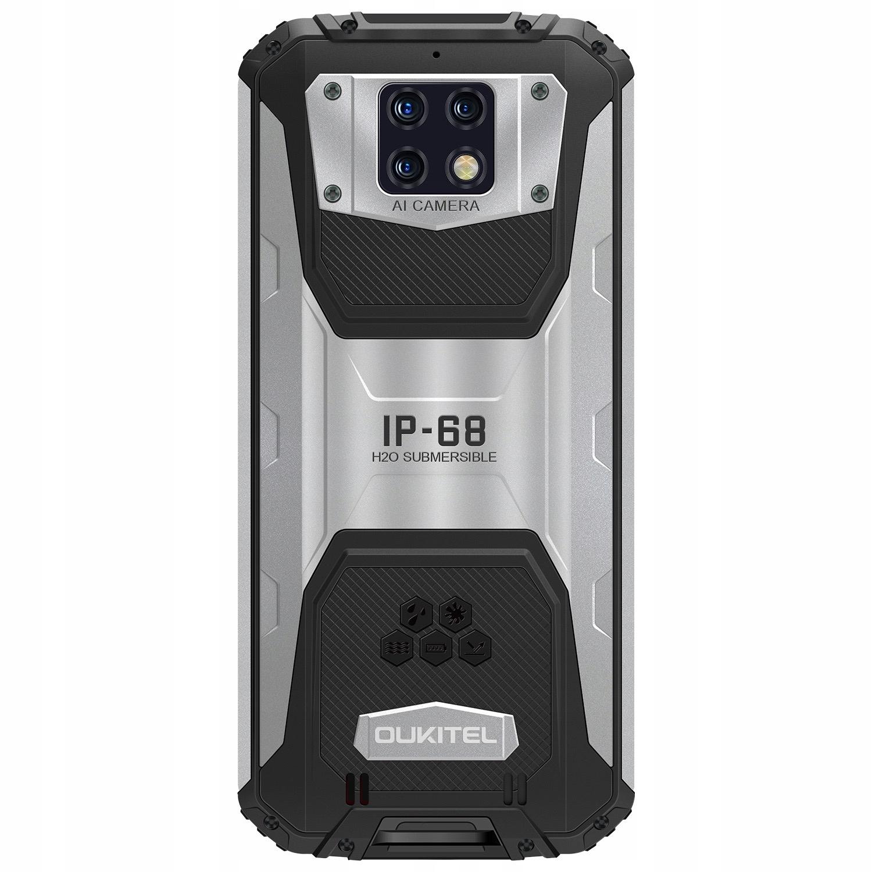ТОП -7 смартфонов с оперативной памятью 6 Гб