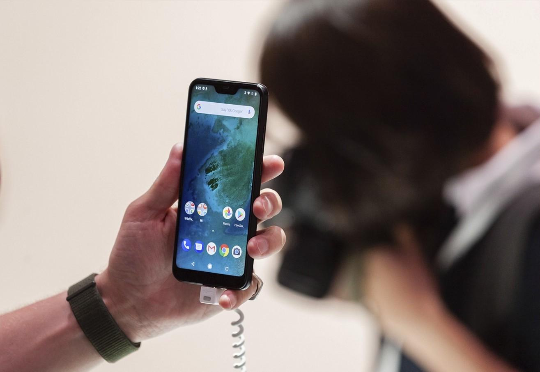 ТОП-10 лучших Андроид смартфонов