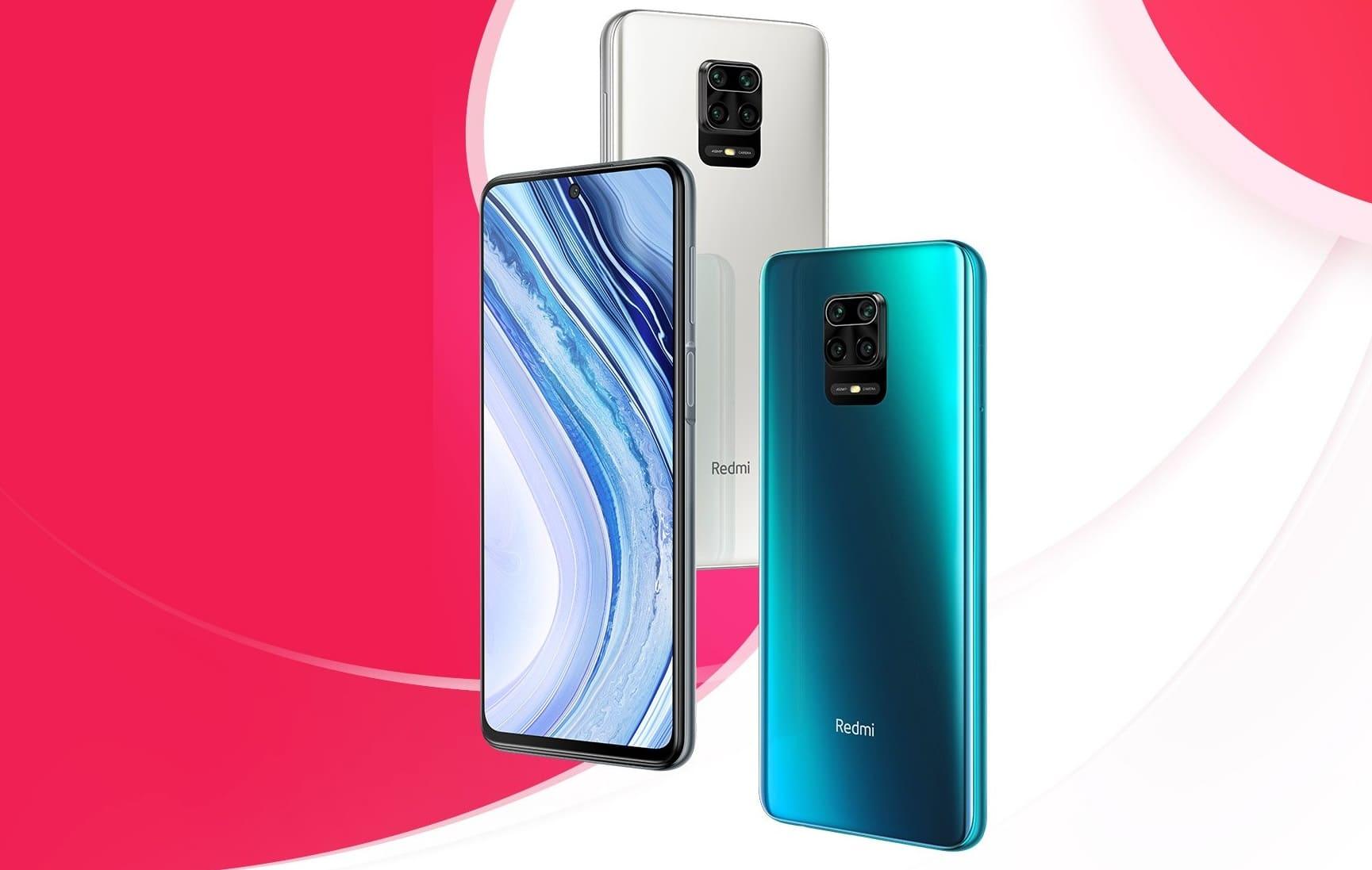 ТОП-10 смартфонов 2020 года (декабрь)