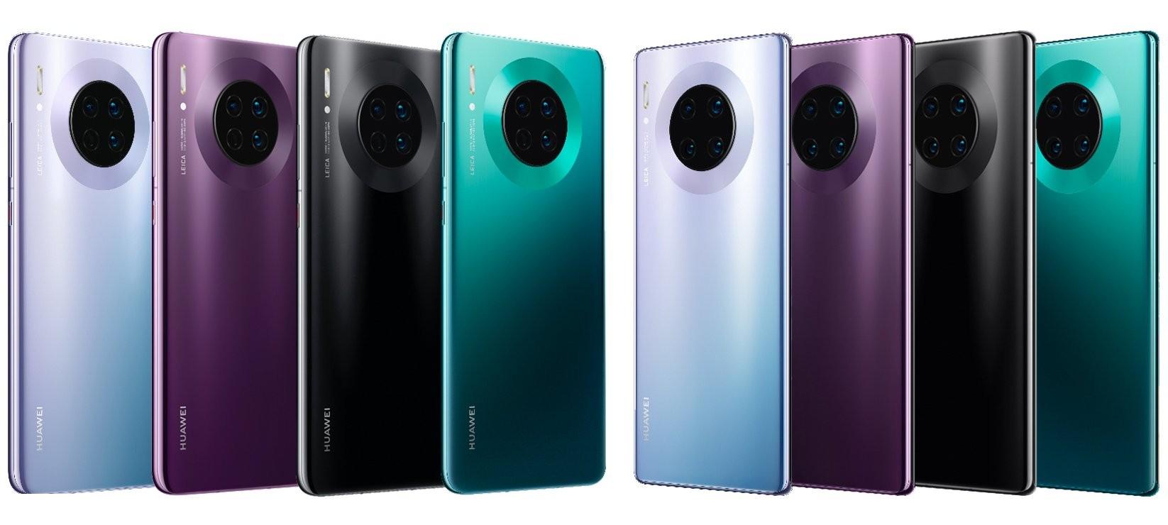 Рейтинг лучших смартфонов в 2021 году (май)