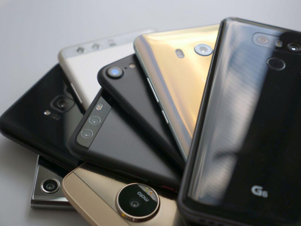ТОП-10 лучших смартфонов до 20000 рублей 2021 года